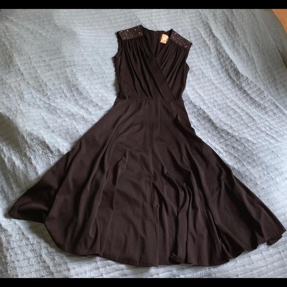 Vintage Nikki Stevens dress